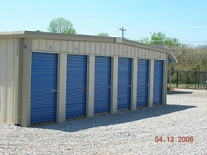 Harvest Self Storage - Photo 2