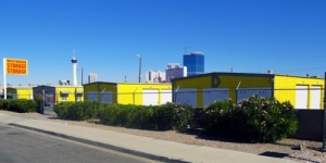 Westwood Storage
