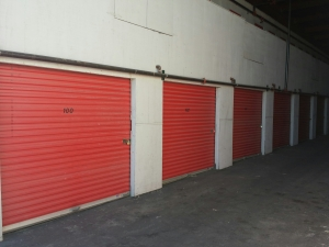 Lumbermen's Self Storage