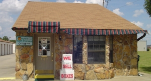 Picture of Byron Self Storage