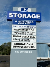 EZ Storage and Business Center - Photo 1