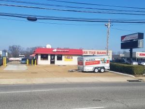 Image of Devon Self Storage - 6390 Winchester Facility on 6390 Winchester Road  in Memphis, TN - View 4