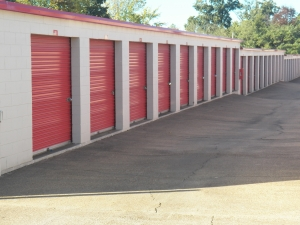 Devon Self Storage - Winchester