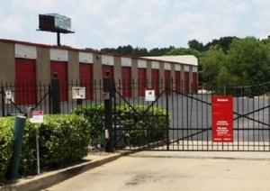 Devon Self Storage Getwell Memphis Low Rates