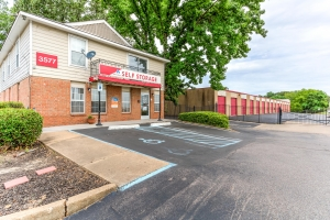 Image of Devon Self Storage - Getwell Facility at 3577 New Getwell Road  Memphis, TN