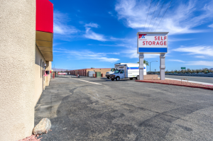 Image of Devon Self Storage - Thousand Palms Facility on 72500 Varner Road  in Thousand Palms, CA - View 2