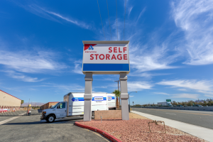 Image of Devon Self Storage - Thousand Palms Facility on 72500 Varner Road  in Thousand Palms, CA - View 4