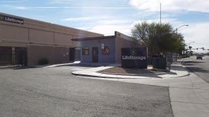 LifeStorage of North Las Vegas