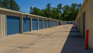 StorageMax - Clinton Springridge