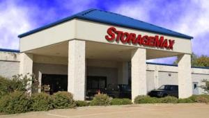 StorageMax - Brandon