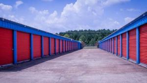 StorageMax - Clinton II