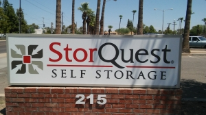 StorQuest - Tempe/Southern Facility at  215 East Southern Avenue, Tempe, AZ