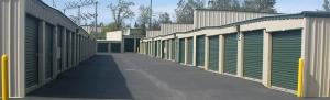 Image of Wrondel Self Storage Facility at 2790 Wrondel Way  Reno, NV