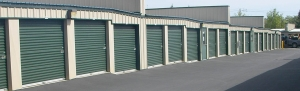 Image of Wrondel Self Storage Facility on 2790 Wrondel Way  in Reno, NV - View 2