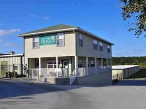 Century Storage - Ridgeview