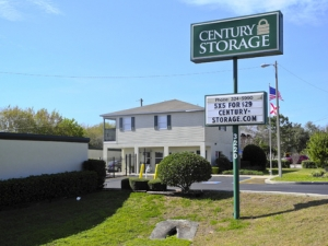Century Storage - Lake Dexter