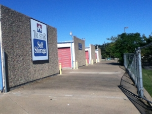 Tri Star Self Storage - Bosque Blvd