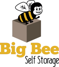 Big Bee Storage