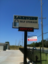 Lakeview Self Storage, LLC