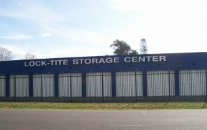 Locktite Storage Center