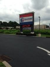 American Self Storage - West Long Branch Facility at  290 Route 36 East, West Long Branch, NJ