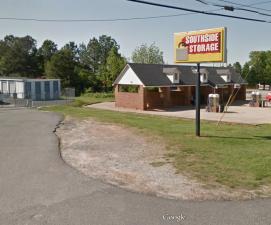 Southside Storage - Cumming - 2055 Atlanta Highway