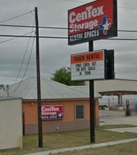 Centex Storage San Marcos