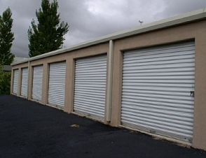 Sentry Storage Santa Fe Low Rates Available Now