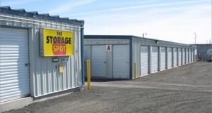 The Storage Spot - Pullman