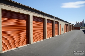 IPI Self Storage