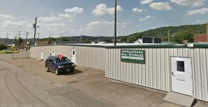 Appalachian Mini Storage - Main Street