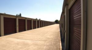 StoragePRO Self Storage of Hayward