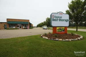 Central Self Storage - Lakeville Premier