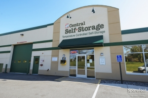 Central Self Storage - New Hope