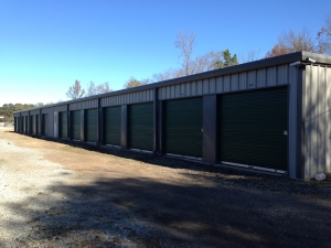 A-1 Storage - Gadsden - 1525 Piedmont Cutoff Highway - Photo 1