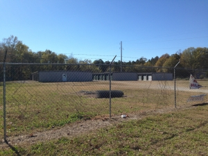A-1 Storage - Gadsden - 1525 Piedmont Cutoff Highway - Photo 2