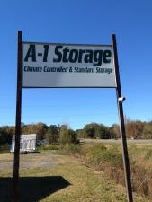 A-1 Storage - Gadsden - 1525 Piedmont Cutoff Highway - Photo 3
