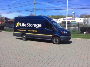 Life Storage - Milford - Photo 9