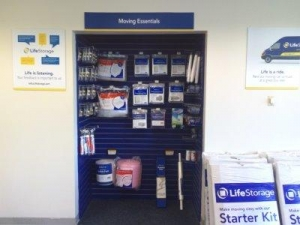 Life Storage - Milford - Photo 6