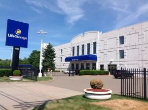 Life Storage - Milford Facility at  1525 Boston Post Road, Milford, CT