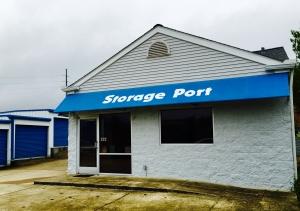 Storage Port