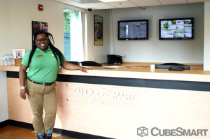CubeSmart Self Storage - Clinton - Photo 3
