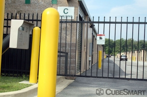CubeSmart Self Storage - Clinton - Photo 5