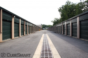 CubeSmart Self Storage - Clinton - Photo 6
