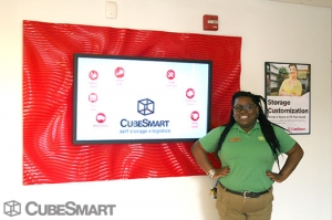 CubeSmart Self Storage - Clinton - Photo 9