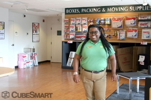 CubeSmart Self Storage - Clinton - Photo 11