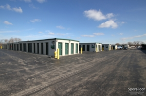 Global Self Storage - Bolingbrook - Photo 6