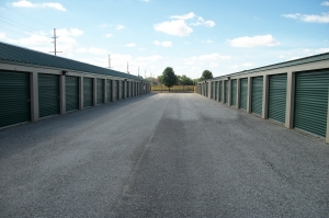 Global Self Storage - Merrillville - Photo 2