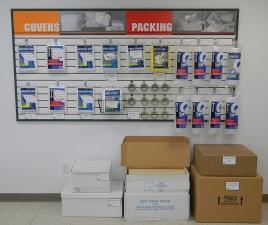 Global Self Storage - Merrillville - Photo 4