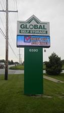 Global Self Storage - Merrillville - Photo 6